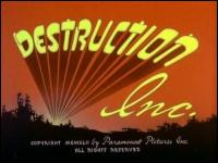 Destruction Inc.