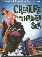 Creature from Haunted Sea