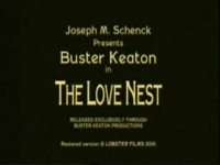 The Love Nest