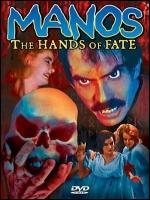 Manos: Hands of Fate