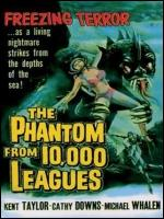 he Phantom from 10,000 Leagues